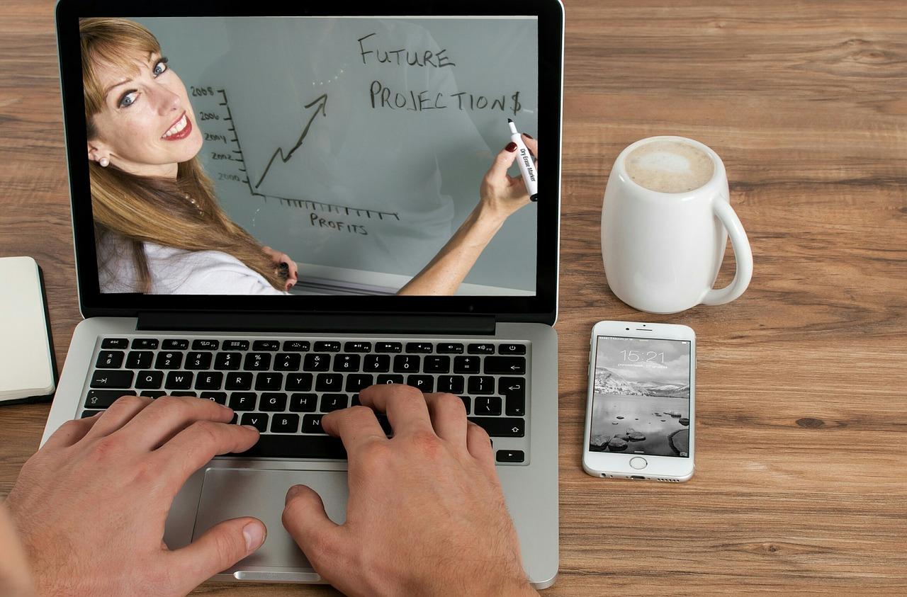 cursos de marketing digital en Murcia