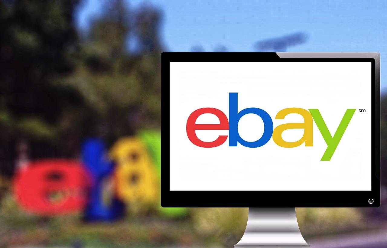 vender por Ebay