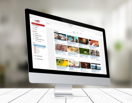buscador de vídeos